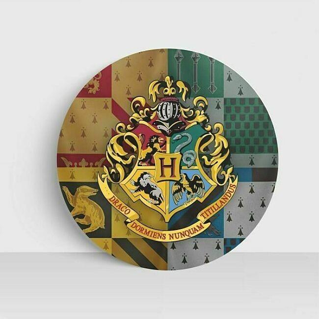 Escudo Hogwarts