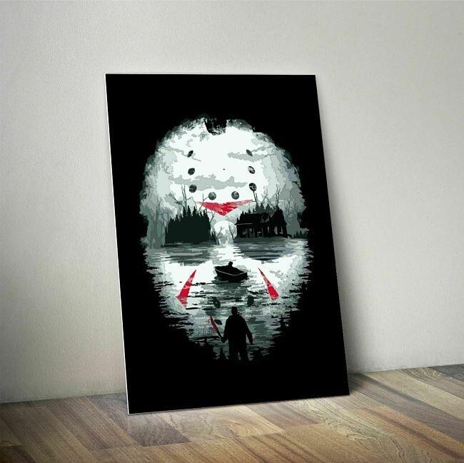 Jason - Viernes 13