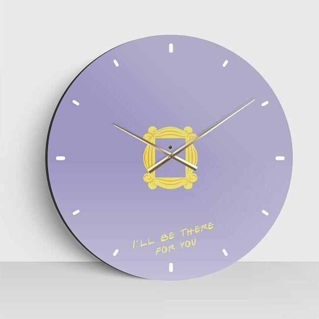 Reloj de Friends