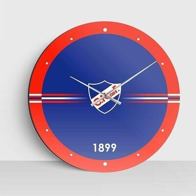 Reloj de Nacional