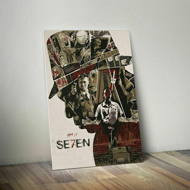 Se7en: Siete Pecados Capitales