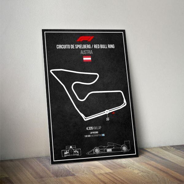 F1 Circuito de Spielberg / Red Bull Ring