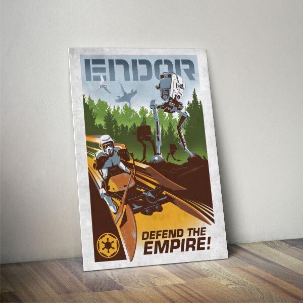 Star Wars - Endor
