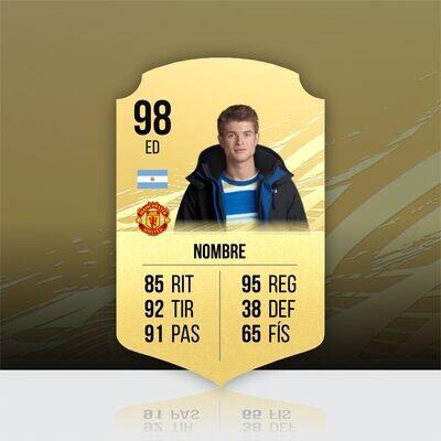 Rare GOLD