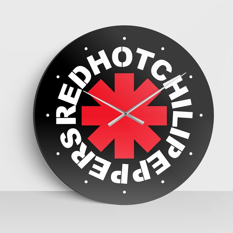 Reloj de Red Hot Chili Peppers