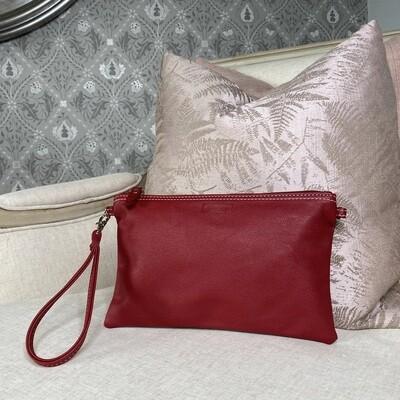 Lily Clutch Bag - Multiple Colours