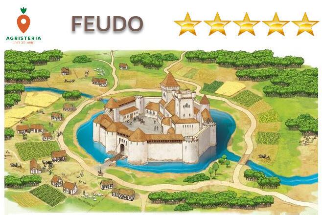 Pacchetto FEUDO - 10.000 €