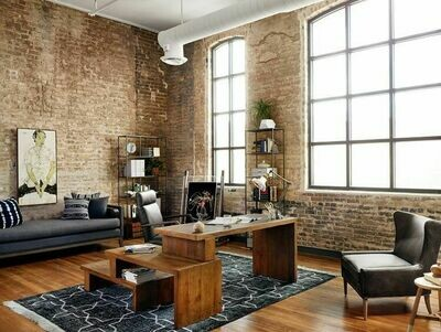 Brooklyn Офис