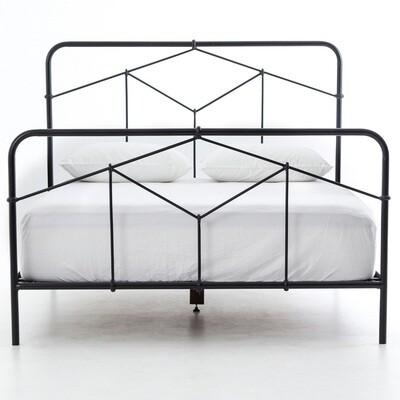 Piper King Size Кровать