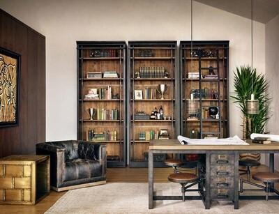 Executive Designer's Office - Административный Офис Дизайнера