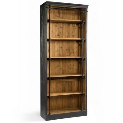 French Library Книжный шкаф для офиса