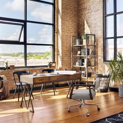Cool Start Up Office - Крутой Офис для Старт апа