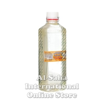 Apricot Karnel Oil