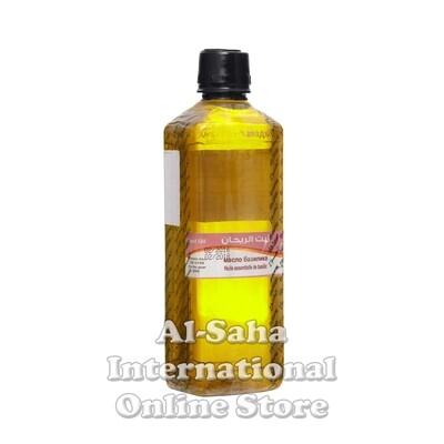 Basil Leaf Oil