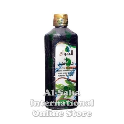 Green Tea Leaf Oil