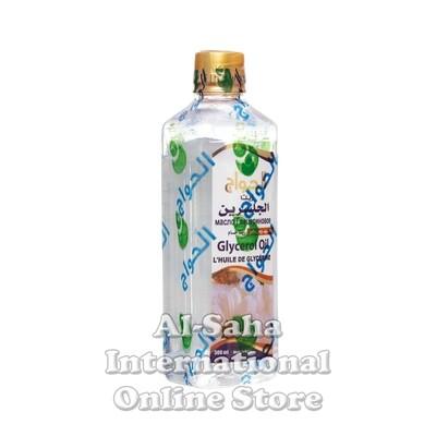 Glycerol Oil