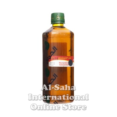Ginseng Root Oil