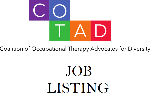 Job Board Listing