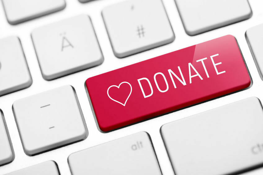 $5 - Fundraiser Donation Increments