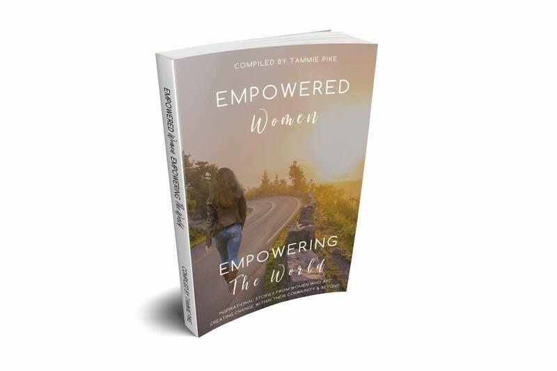 Empowered Women Empowering The World Paperback