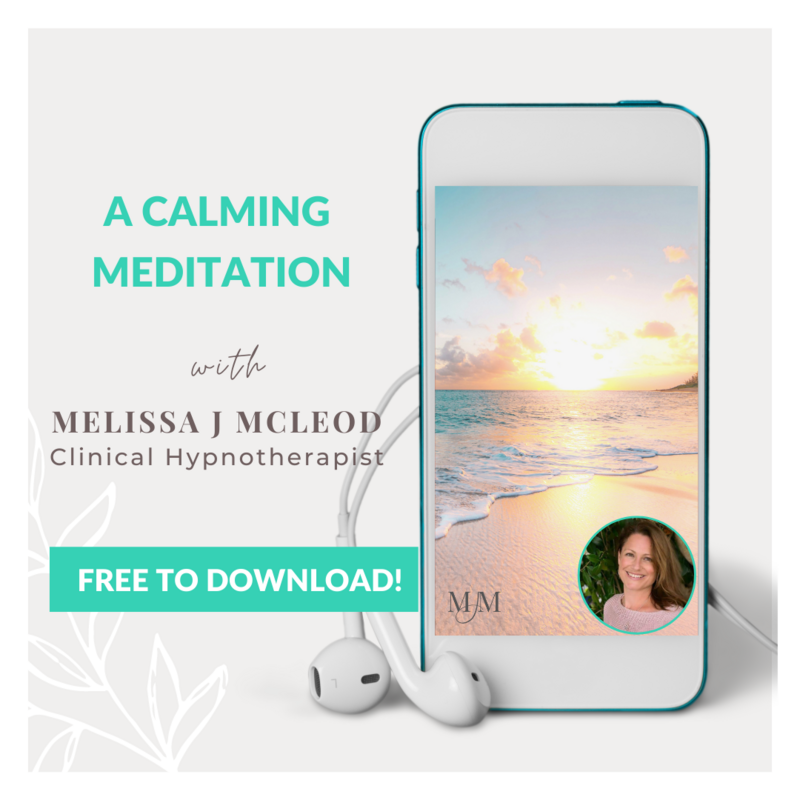 YOUR FREE CALMING MEDITATION