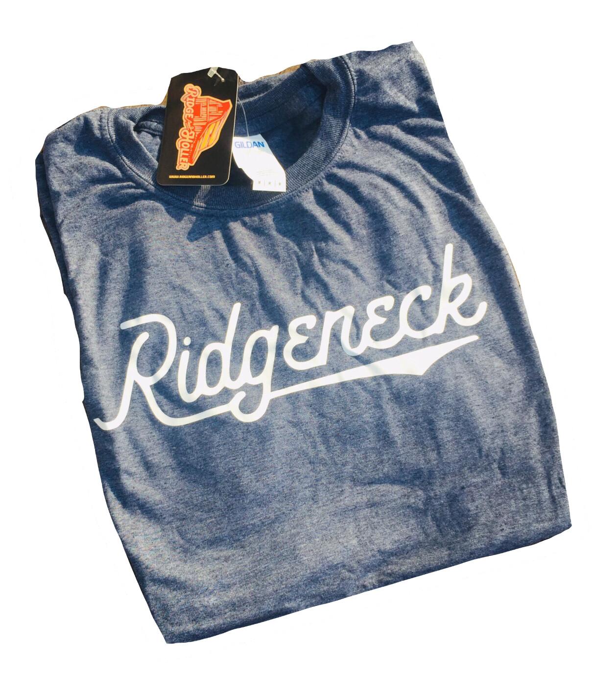 Ridgeneck Tee