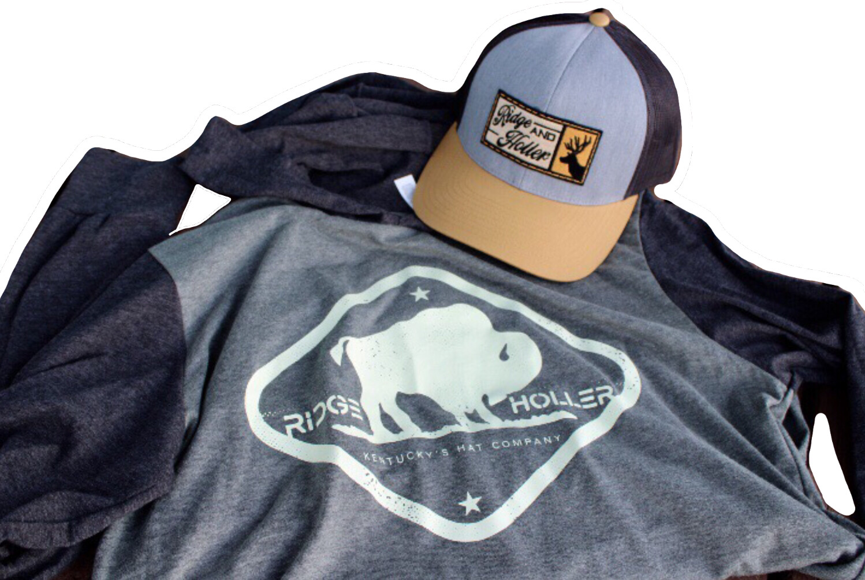 Larue Buffalo Lightweight Hoodie
