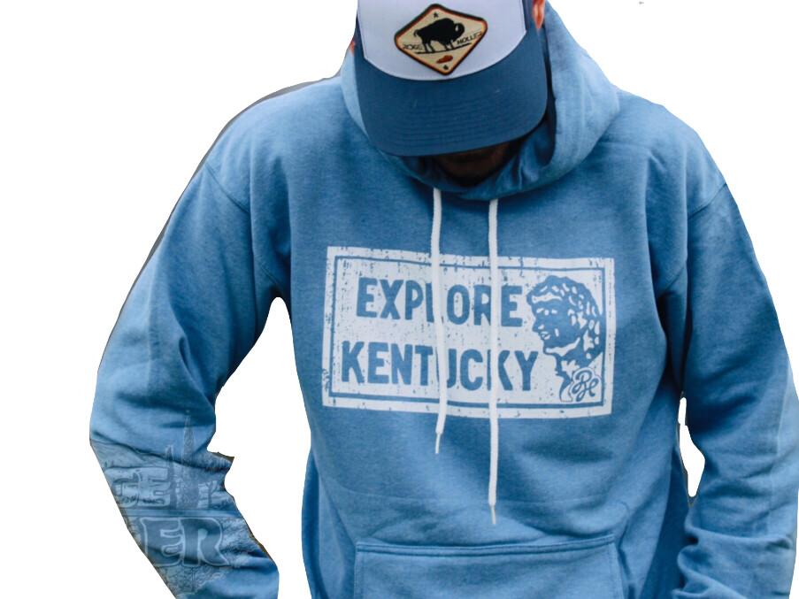 Explore Kentucky Hoodie