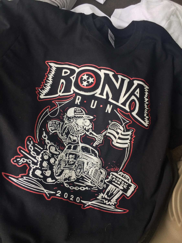 Rona Run Tee