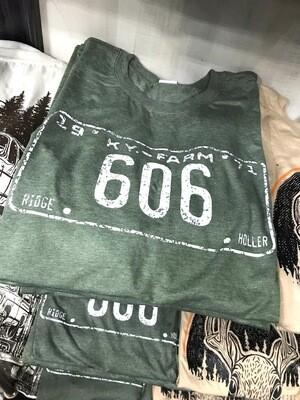 606 Tee