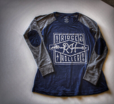 Pikeville Ladies Long Sleeve