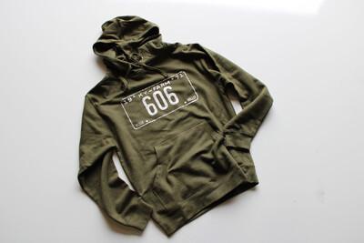 606 Hoodie