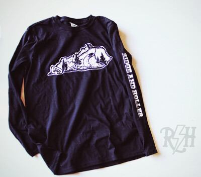Gray's Arch Long Sleeve
