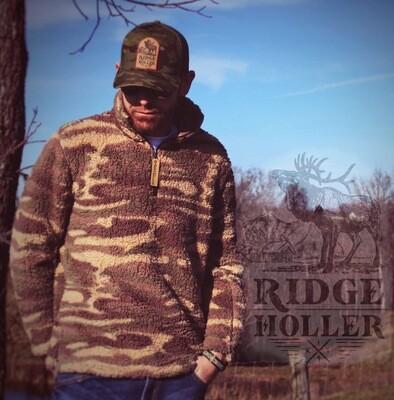 Ridgerunner Pullover