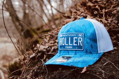 Hindman Holler (Limited Edition)