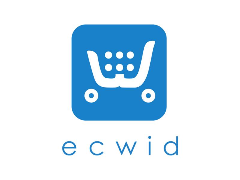 Ecwid Website Build and Social media setup