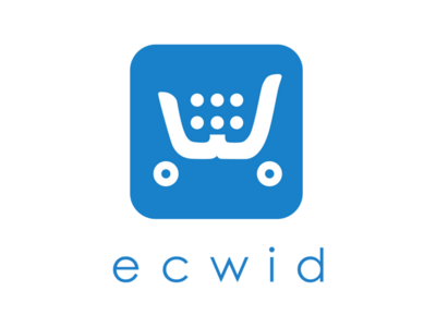 Ecwid Website Build and Social media setup