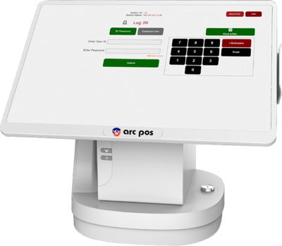 Possible POS ARC Point of Sale