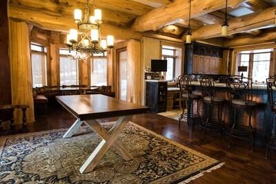 Cordova Dining Table