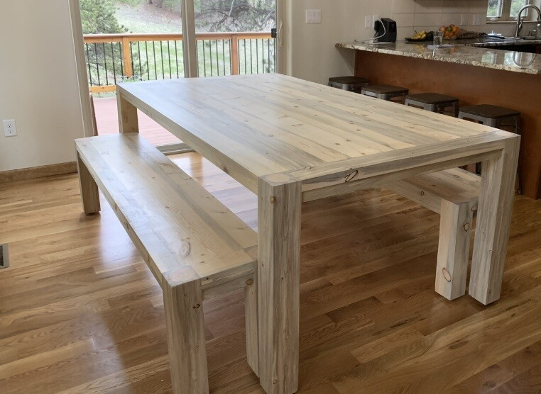 Chatfield Dining Table