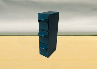 SD Card Filing Cabinet