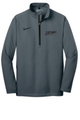 NIKE 1/2 Zip Wind Shirt