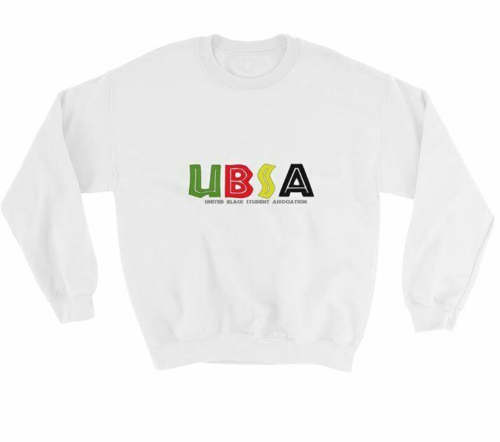 UBSA CREWNECK