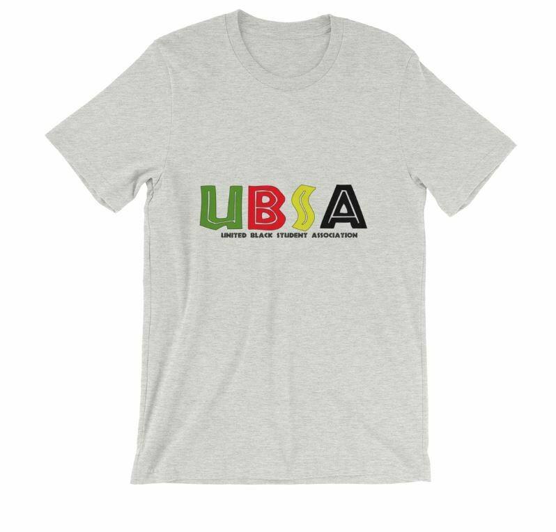 UBSA TSHIRT