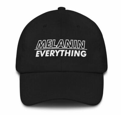 MELANIN / EVERYTHING HAT