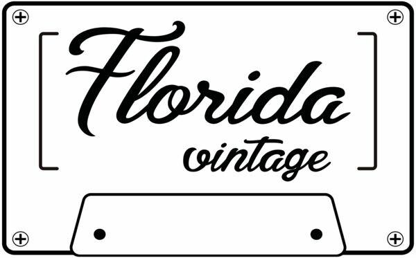 Florida Vintage