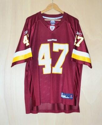 Camiseta NFL Cooley Redskins