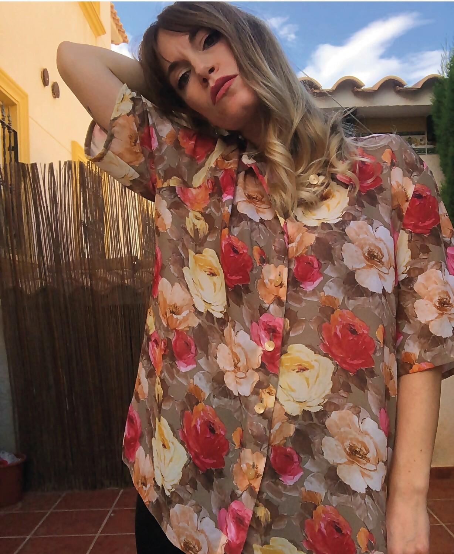 Camisa Felicia