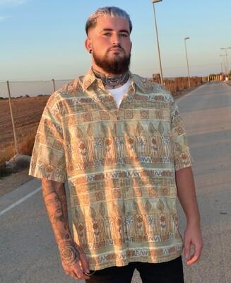 Camisa Sander