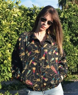 Crazy jacket Milán